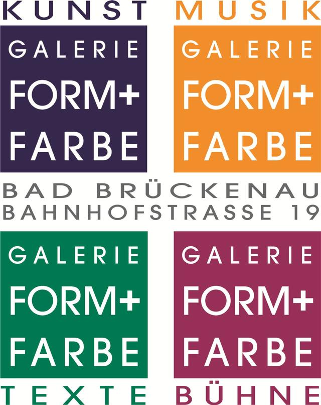 Galerie FORM+FARBE