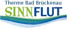 Logo Sinnflut Therme